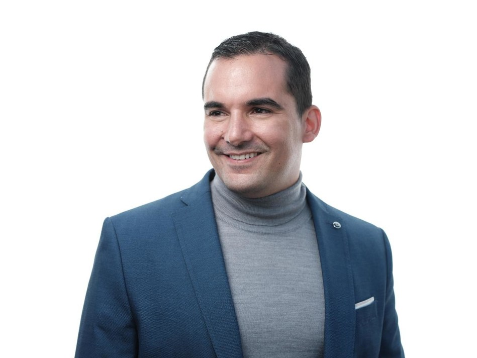 Mr. Andres Pira, CEO Blue Horizon Developments