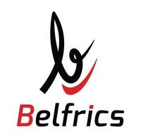 Belfrics logo