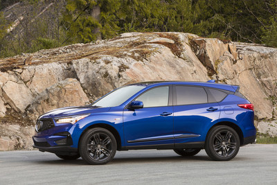 American Honda today reported January sales increases for both Honda and Acura brands. The Acura RDX led gains for the company, with sales rising 41 percent to help push the Acura brand up 9.6 percent for the month.