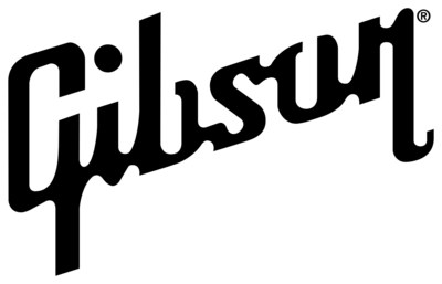 Gibson Logo (PRNewsfoto/Gibson)