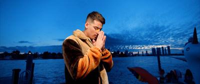 """Estreno mundial del video """"B.A.E. Remix"""" de Nesty en colaboración con Emilio Jaime y Luciana Fuster exclusivamente en LaMusica app y LaMusica.com"""
