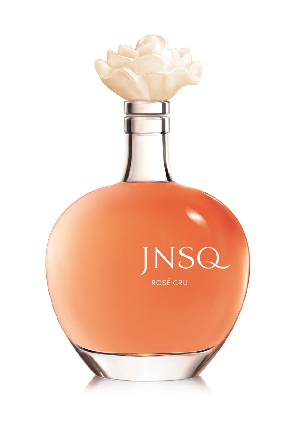 JNSQ Rosé Cru, a California wine with a French Accent Launches Nationwide