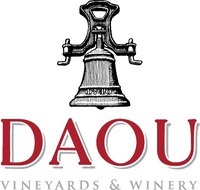 DAOU Vineyards & Winery Logo (PRNewsfoto/DAOU Vineyards & Winery)