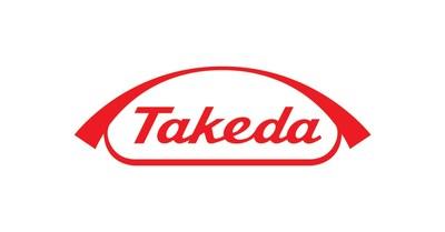 (PRNewsfoto/Takeda Pharmaceutical Company L)