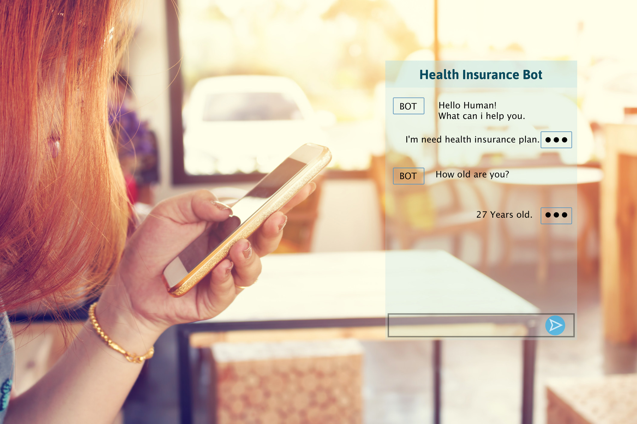 Insurance Companies Use Emerging Technologies and Business