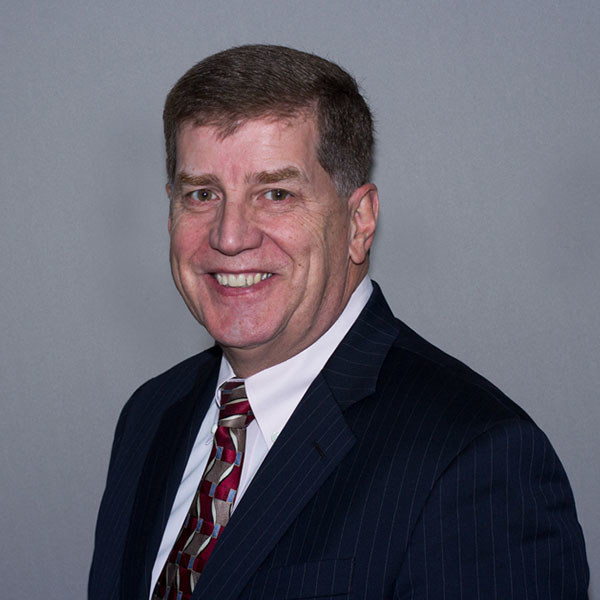 Thomas Lydon, President, Aviation Solutions, VT Group