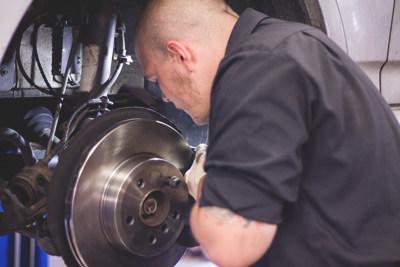 Auto/Truck Mechanic Mesothelioma