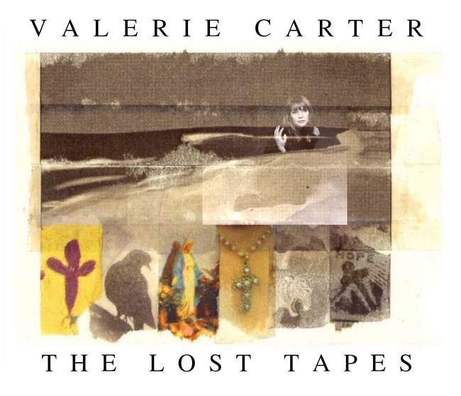Valerie Carter The Lost Tapes