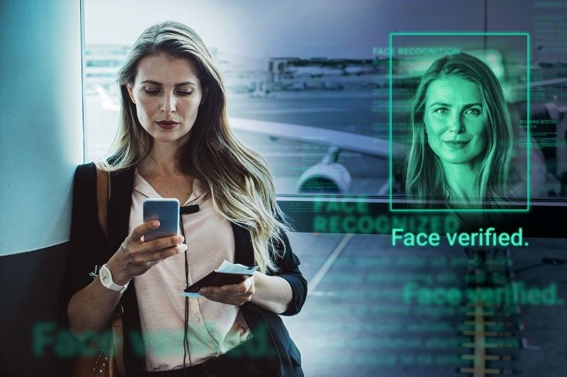 AutoIdent provides fast and fully automated identification on mobile devices. Photo credit DERMALOG (PRNewsfoto/Dermalog Identification Systems)