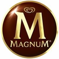 MAGNUM Ice Cream Logo (PRNewsfoto/Unilever United States, Inc.)