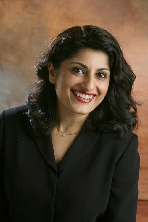 Sonia Rai, Vice President of CareConnect