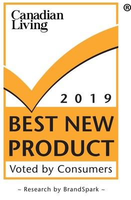 BrandSpark International's 2019 Best New Product Award Winners Announced