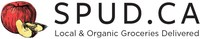 SPUD.ca launching the first fresh food digital marketplace in Canada with consolidated delivery for local and independent food brands looking to sell online. (CNW Group/Sustainable Produce Urban Delivery Ltd. (SPUD))