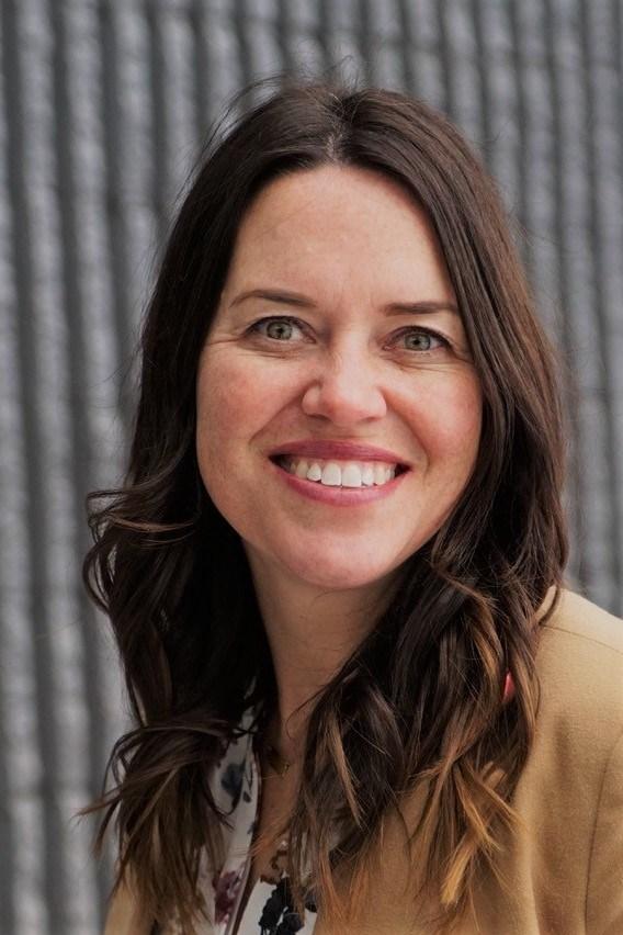 Alyson Gourley-Cramer, MA, ARP (Groupe CNW/Société canadienne des relations publiques)