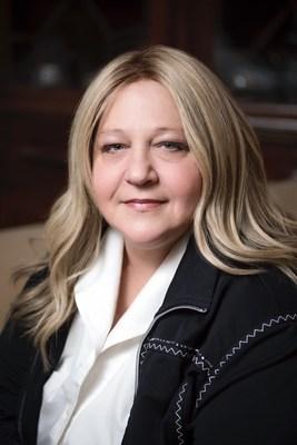 Beverly Pausche, ARP (Groupe CNW/Société canadienne des relations publiques)