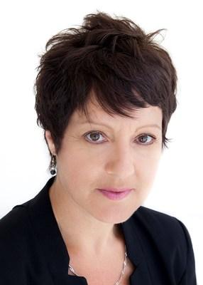 Caroline Bourque-Wiley, MCM, ARP (Groupe CNW/Société canadienne des relations publiques)