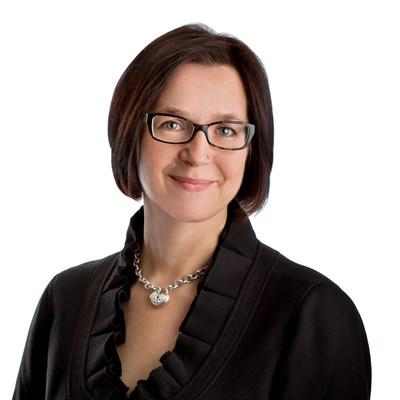 Carolyn Pierce, ARP (Groupe CNW/Société canadienne des relations publiques)