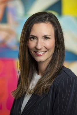 Deneka Michaud, MA, ARP (Groupe CNW/Société canadienne des relations publiques)