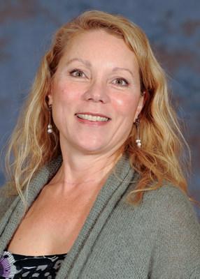 Gina Teel, ARP (Groupe CNW/Société canadienne des relations publiques)