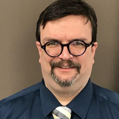 Jason Small, ARP (Groupe CNW/Société canadienne des relations publiques)