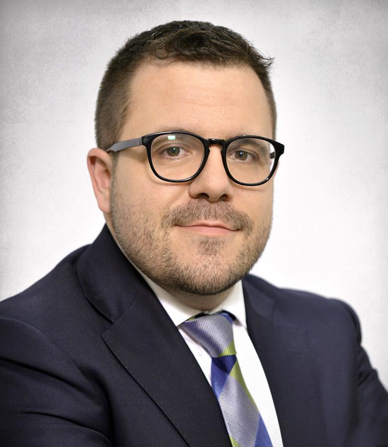 Julien Baudry, MBA, MPA, ARP (Groupe CNW/Société canadienne des relations publiques)