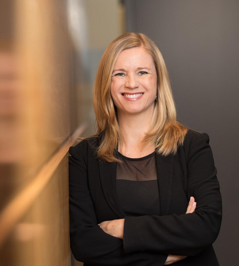 Laura Worsley-Brown, ARP (Groupe CNW/Société canadienne des relations publiques)