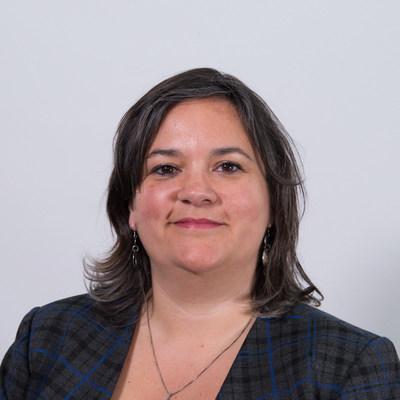 Leslie Molko, ARP (Groupe CNW/Société canadienne des relations publiques)