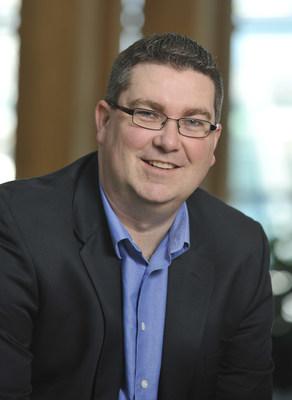 Matt Wood, ARP (Groupe CNW/Société canadienne des relations publiques)