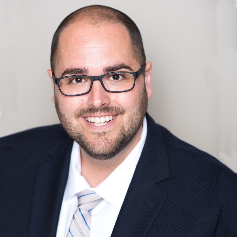 Matthew Radford, ARP (Groupe CNW/Société canadienne des relations publiques)