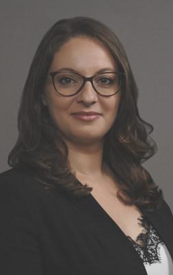Mélissa Lapierre-Grano, ARP (Groupe CNW/Société canadienne des relations publiques)