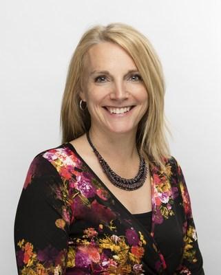 Nicole Brown, ARP (Groupe CNW/Société canadienne des relations publiques)