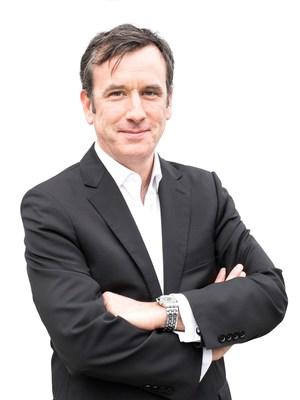 Patrick Howe, ARP (Groupe CNW/Société canadienne des relations publiques)