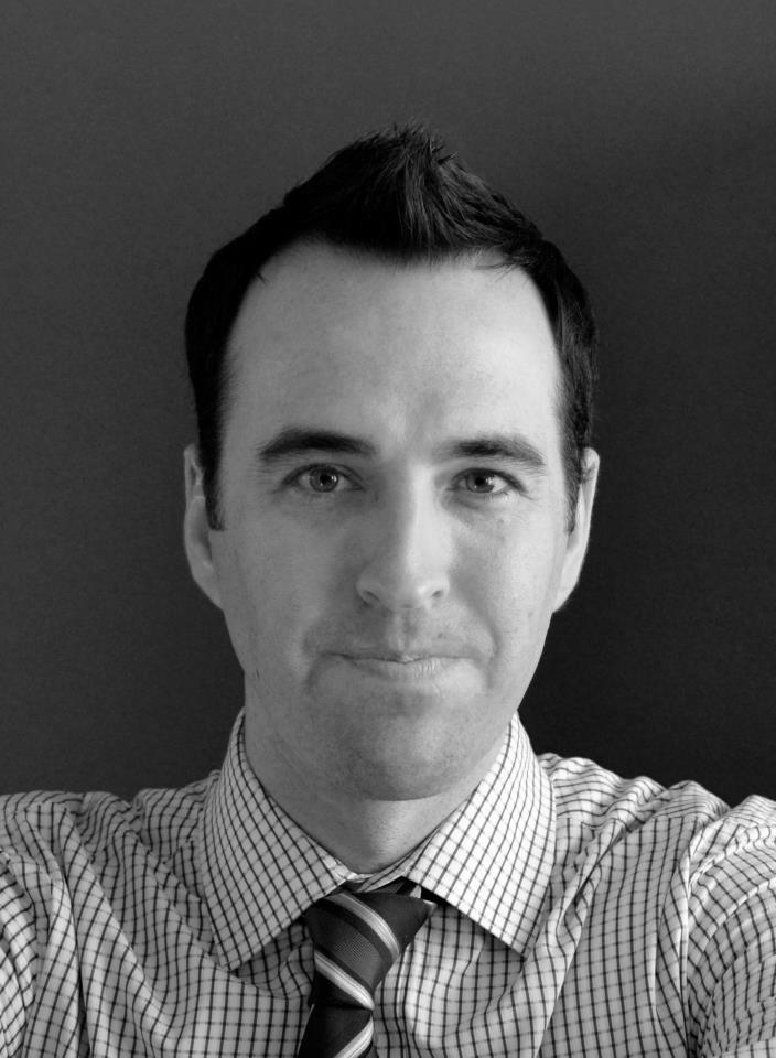 Peter Malachy Ryan, PhD, ARP (Groupe CNW/Société canadienne des relations publiques)