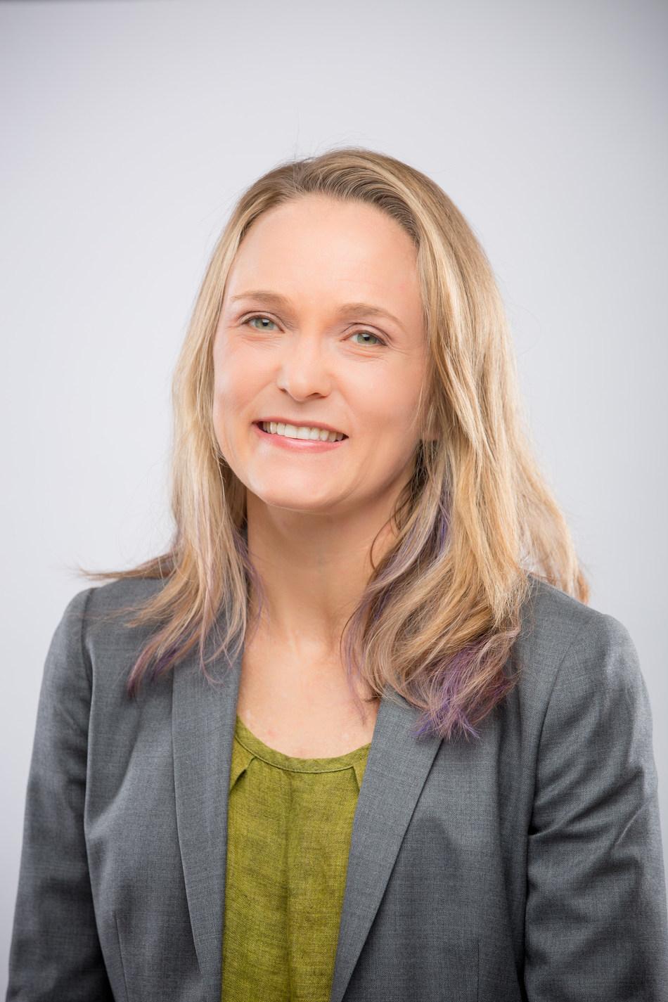 Sara Goldvine, MCM, ARP (Groupe CNW/Société canadienne des relations publiques)