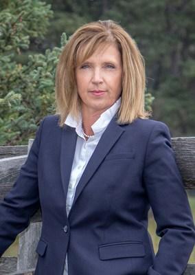 Tracey Feist, ARP (Groupe CNW/Société canadienne des relations publiques)