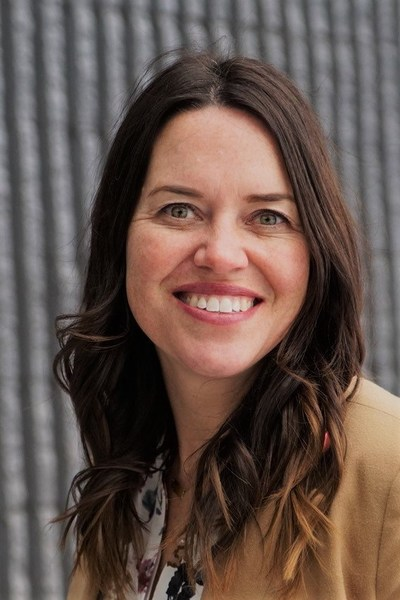 Alyson Gourley-Cramer, MA, APR (CNW Group/Canadian Public Relations Society)