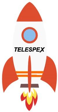 Telespex Rocket