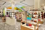Saks Fifth Avenue Unveils New Main Floor, Latest Phase Of New York Flagship Grand Renovation