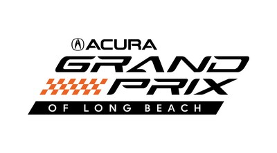 Acura Assumes Grand Prix of Long Beach Title Sponsorship