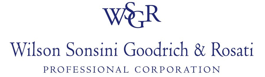 Wilson Sonsini Goodrich and Rosati logo