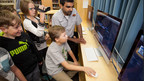 Best Buy Canada School Tech Grant program awards more than $200,000 to secondary schools across Canada (CNW Group/Best Buy Canada)
