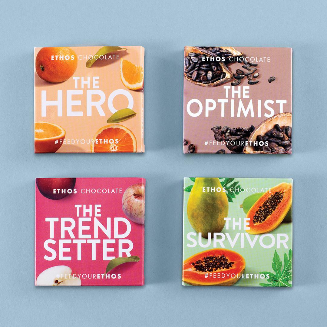 Ethos Chocolate, a Pro-GMO Chocolate Brand