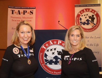 Wounded Warrior Project (WWP) and Tragedy Assistance Program for Survivors (TAPS), set out to help those affected by military suicide.