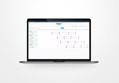 Brands can map and integrate their seasonal and category calendars directly into the MakerSights platform.