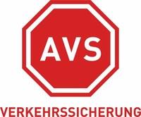 AVS Verkehrssicherung logo (PRNewsfoto/AVS Verkehrssicherung (AVS))