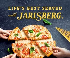 Jarlsberg® Cheese, the nationally recognized brand of cheese, expands its biggest ever multi-faceted advertising campaign, Life's Best Served with Jarlsberg®