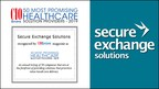 Secure Exchange Solutions Named to CIO Review 2019 Top 50 Most Promising Healthcare Solution Providers