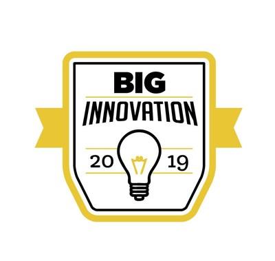 Sisense AI Edge Analytics Wins 2019 BIG Innovation Award
