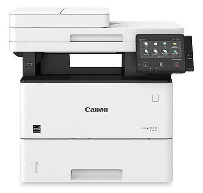 Canon imageCLASS D1650 Multifunction Printer