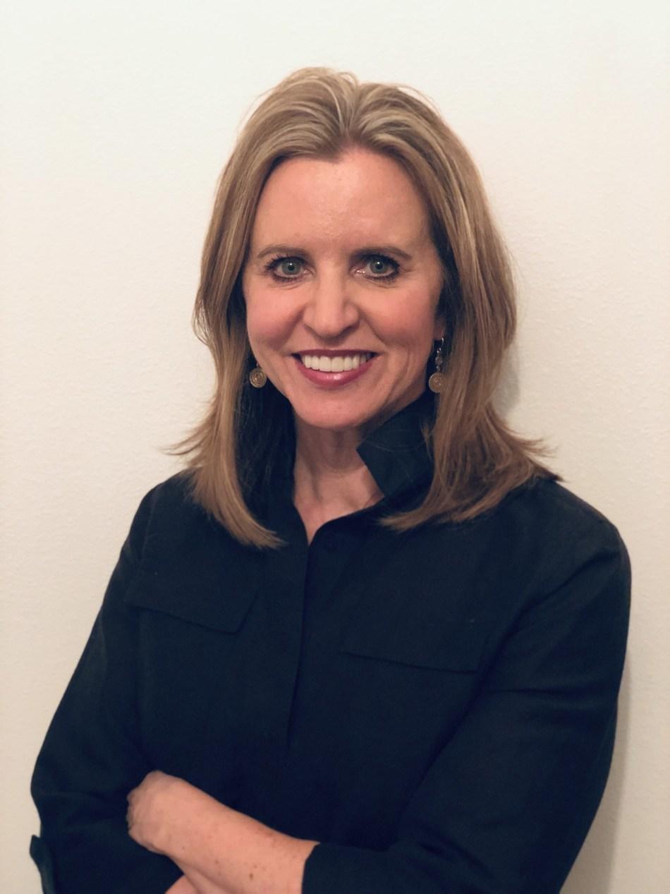 Marti Beller, Kobie's new president